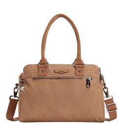 Sunbeam Handbag Warm Camel