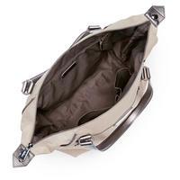 Art S Handbag Almond Emb