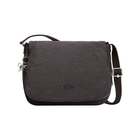 Earthbeat M Medium Shoulderbag Spark Graphite