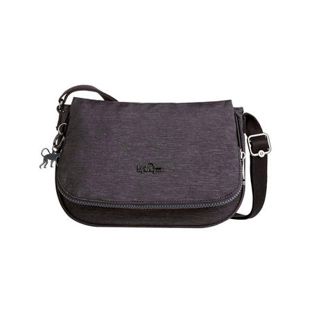 Earthbeat S Small Shoulderbag Spark Graphite