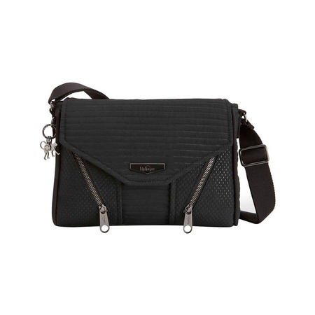 Ready Now Shoulderbag Strong Black