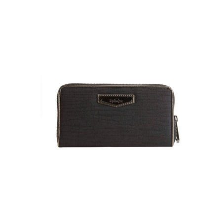 Nimmi Large Wallet Sirocco Grey