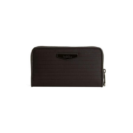 Nimmi Large Wallet Strong Black