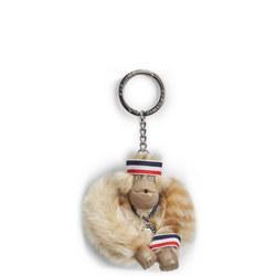 Sporty Monkey Collector Monkey M Silver Beige C
