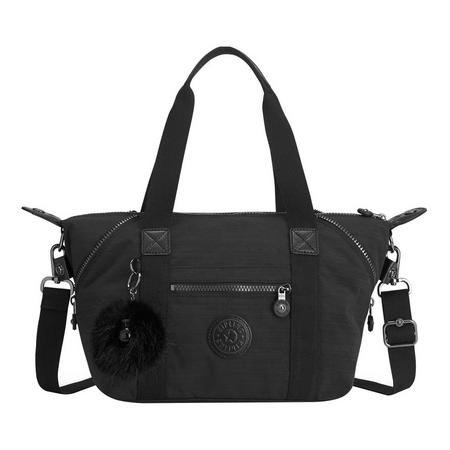 Art Mini Handbag True Dazz Black
