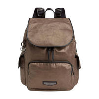 City Pack S Small Backpack Burnt Copper