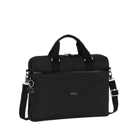 Kaitlyn Computer Bag Dazz Black