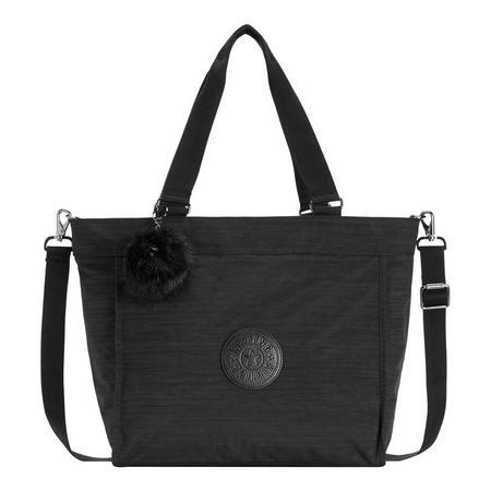 New Shopper L Large Shoulderbag True Dazz Black