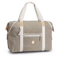 Art M Travel Tote Aged Sand Bl