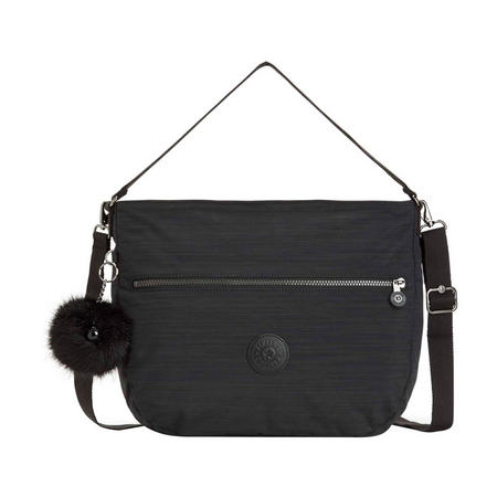 Fenna Shoulderbag True Dazz Black