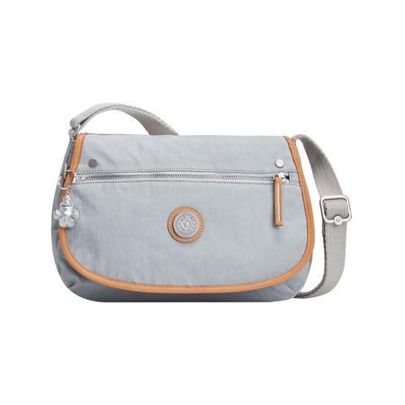 Kourou Crossbody Bag Aged White