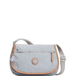 Kourou Crossbody Bag Aged White