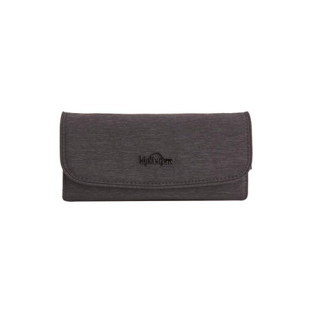 Supermoney Large Wallet Spark Graphite