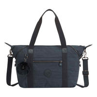 Art Tote True Dazz Navy