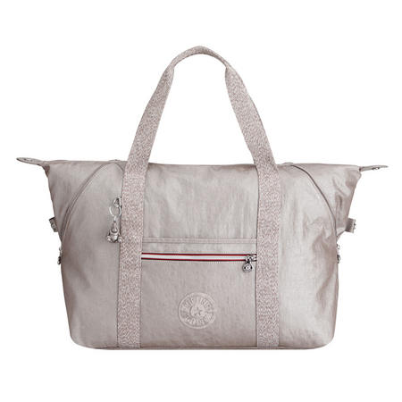 Art M Play Gym Tote Mistic Pearl