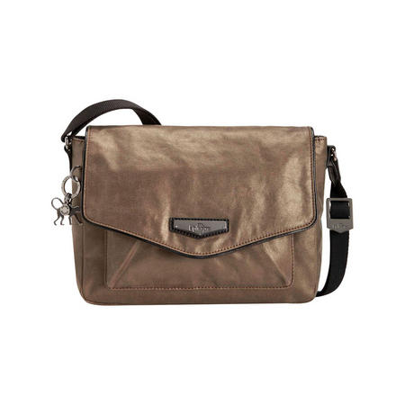 Kassandra Shoulderbag Burnt Copper