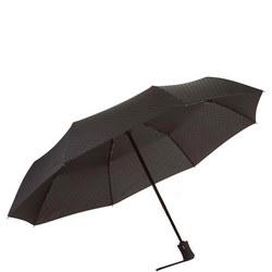 Black Dot Umbrella