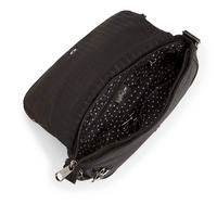 Earthbeat S Small Shoulderbag Strong Black