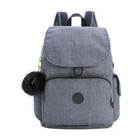 City Pack Backpack Cotton Jeans