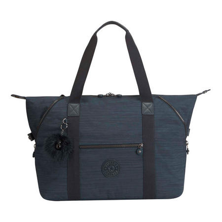 Art M Travel Tote True Dazz Navy