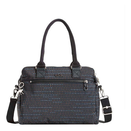 Sunbeam Handbag Dotted Lines