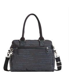 Sunbeam Handbag Dotted Lines