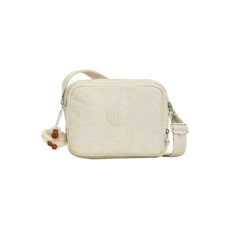 Silen Small Shoulderbag Tile White