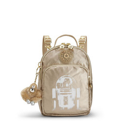 Star Wars 3-In-1 Convertible Mini Backpack