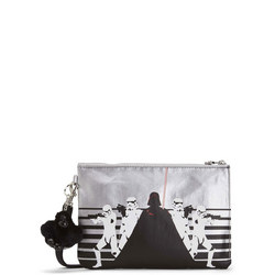 Star Wars Large Cosmetic Pouch