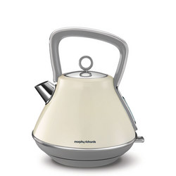 Evoke Pyramid Kettle Cream