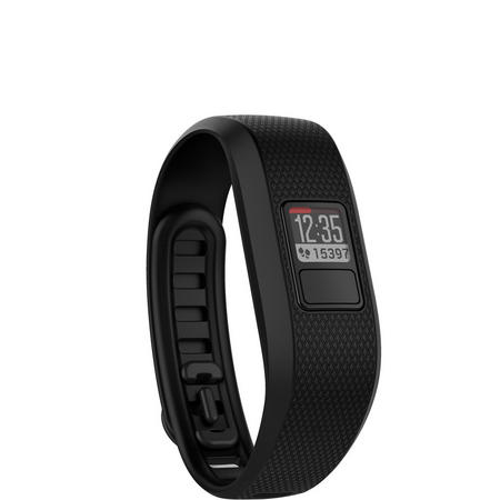 Vivofit 3 Regular Black