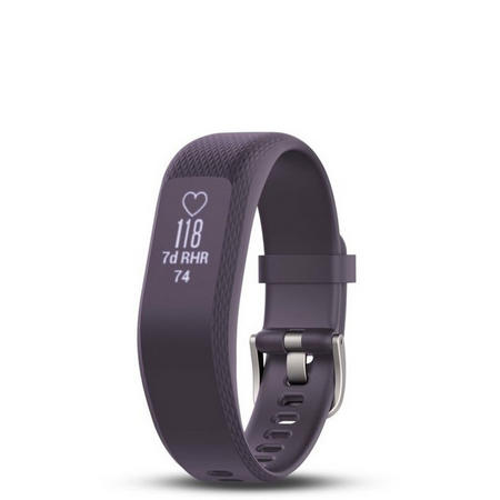 vivosmart 3 Purple Small & Medium Purple