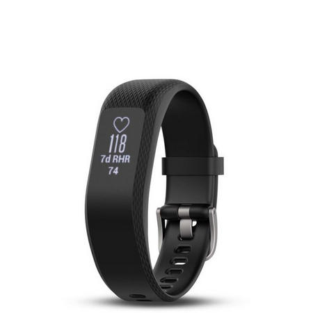vivosmart 3 Black Large Black