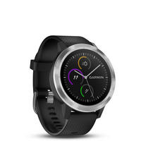 vivoactive 3 Stainless Steel Silver