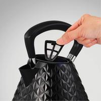 Vector Trad Kettle Black 1.5L