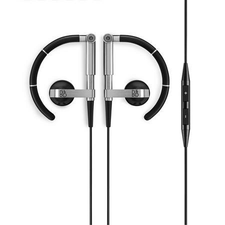 Earset by Bang & Olufsen 3i Earphones Black