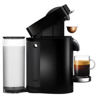 VertuoPlus Coffee Machine Black by Magimix
