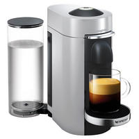 VertuoPlus Coffee Machine Silver by Magimix