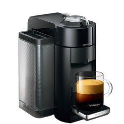Vertuo Coffee Machine Black by Magimix
