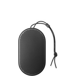 BeoPlay by Bang & Olufsen P2 Bluetooth Speaker Black