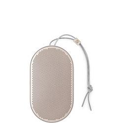 BeoPlay by Bang & Olufsen P2 Bluetooth Speaker Beige
