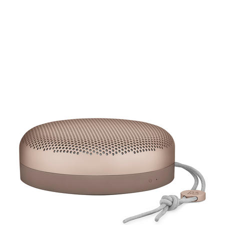 BeoPlay by Bang & Olufsen A1 Portable Speaker Beige