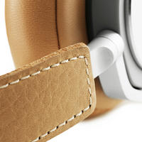 BeoPlay by Bang & Olufsen H6 Natural Leather Heaphones Brown