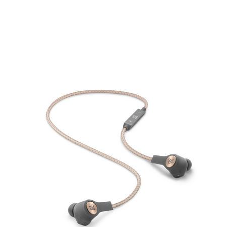 BeoPlay by Bang & Olufsen H5 Earphones Grey