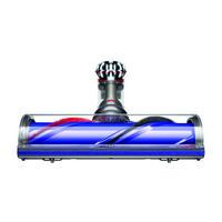 V8 Animal Cordless Vacuum Cleaner Silver Tone