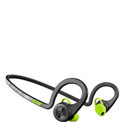Backbeat Fit Wireless Sport Headphones + Mic Black
