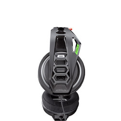 Stereo Gaming Headset for XBOX One Black