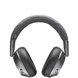 Backbeat Pro 2 SE Wireless Headphones Silver Tone