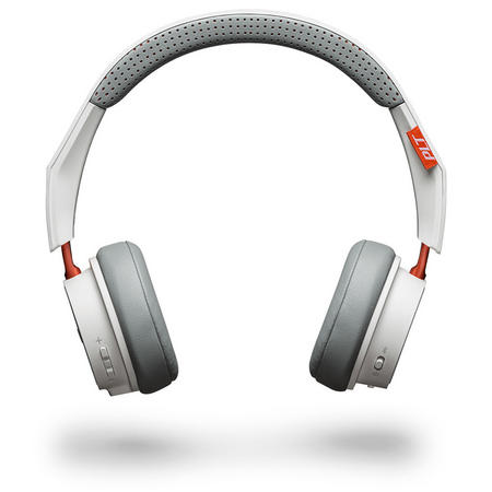 Backbeat 500 Wireless Headphones White