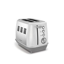 Evoke 2 Slice Toaster White
